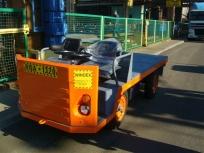 Wózek akumulatorowy WNA1320